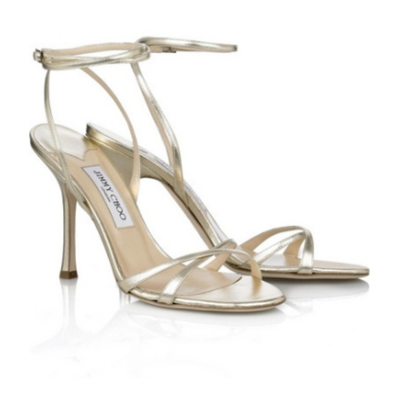 1eb213d59dc Jimmy Choo Shoes - Jimmy Choo Strappy Sandals